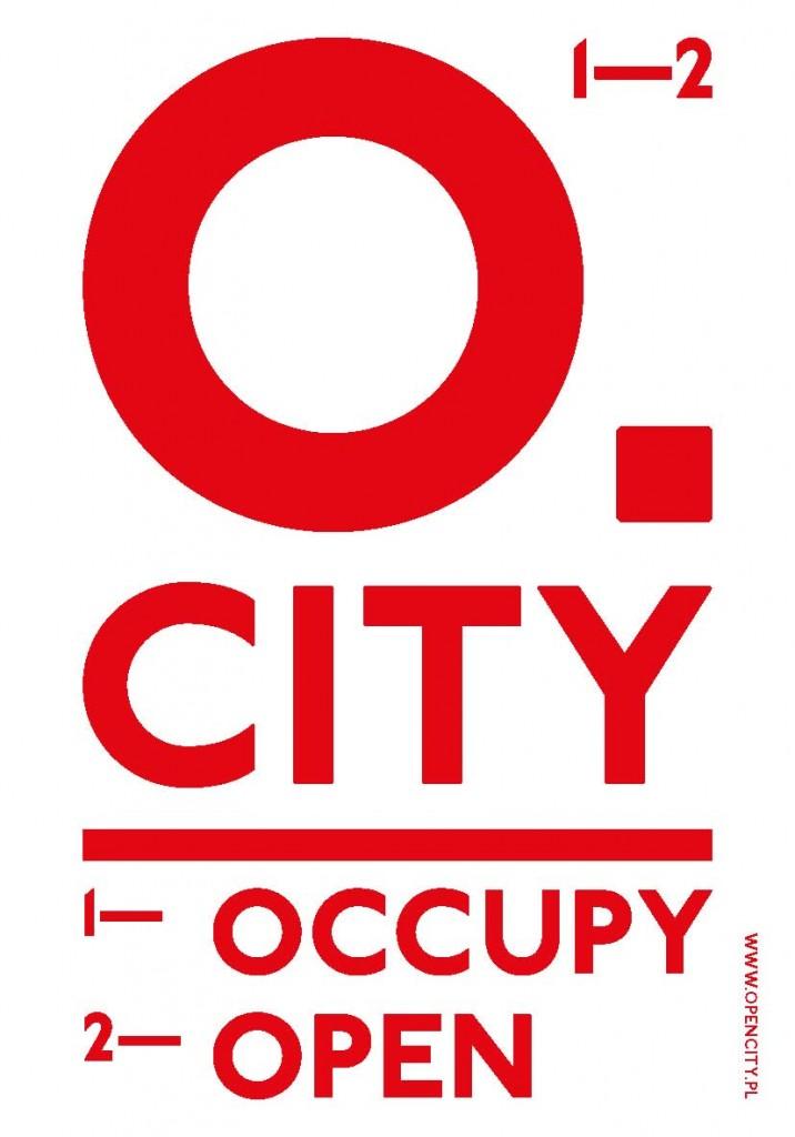 OPEN CITY 2012