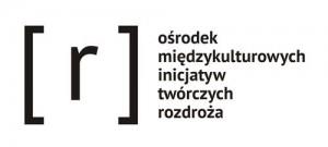 rozdroza logotyp czarny nabiałym SMALL