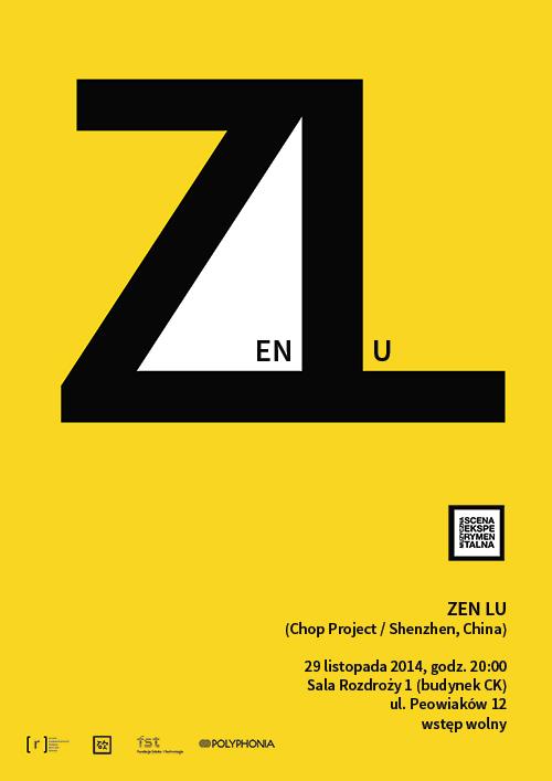 MSE: koncert Zen Lu