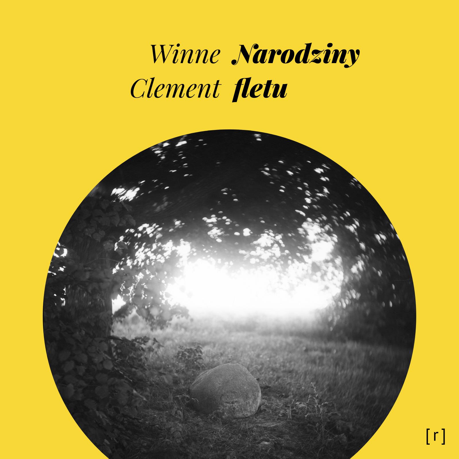 Winne Clement : Narodziny fletu