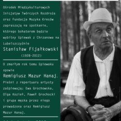 MISTRZOWIE: Stanisław Fijałkowski