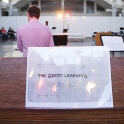 The Great Learning Collective w GALERII ARSENAŁ