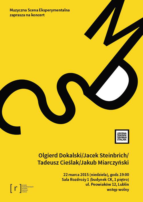 MSE: Dokalski/Cieślak/Steinbrich/Miarczyński