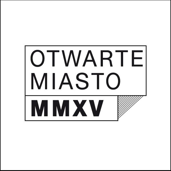 OTWARTE MIASTO MMXV