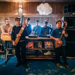 The Paradise Bangkok Molam International Band wLublinie