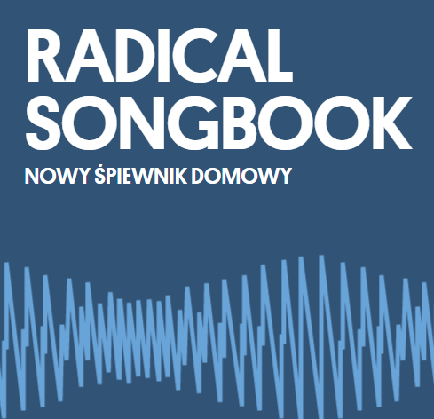 Project Radical Songbook launch day