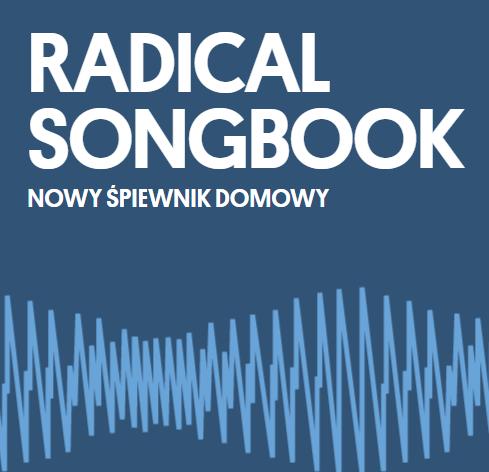 Premiera Radical Songbook