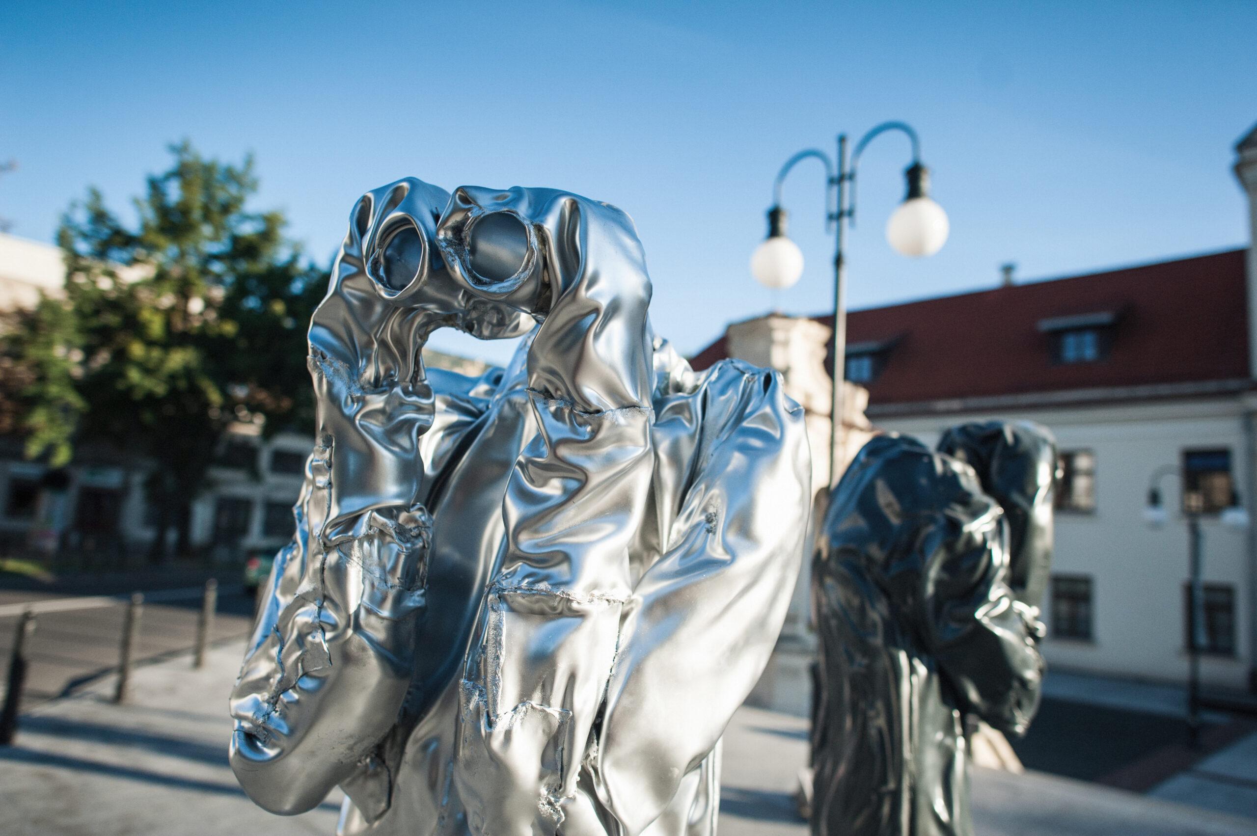 The Festival of Art in Public Space OPEN CITY
