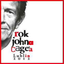 Rok Johna Cage'a